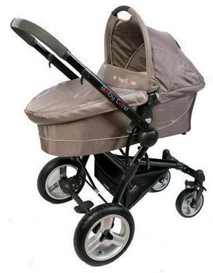Коляска suprim c 302 (suprim solo + люлька), (beige), Baby Care - Коляски : Коляски и аксессуары : Детям, Купить!