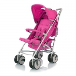 Коляска Baby Care  Premier (pink)
