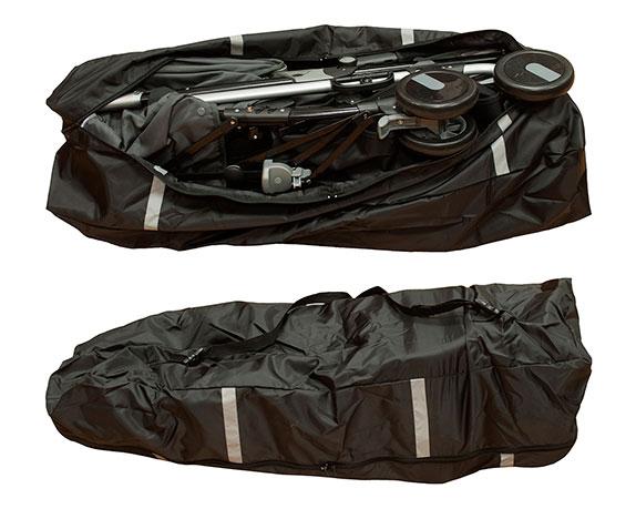 Чехол (сумка транспортная) Россия от Tehnostudio