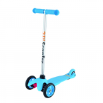 Самокат 21st scooTer  Maxi Scooter SKL-06A (Blue)