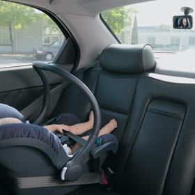 Зеркало в автомобиль для наблюдения за ребенком 38005760 от Tehnostudio
