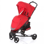 Коляска Baby Care Rimini (Red)