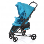 Коляска Baby Care Rimini (Blue)