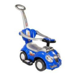 ������� Ningbo Prince Toys  Cute Car Blue 558W
