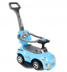 Каталка Leader Kids 861L BLUE