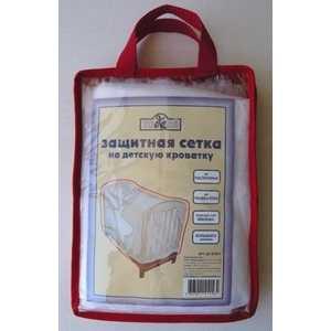 аксессуар Защитная сетка на детскую кроватку АРТ-0010