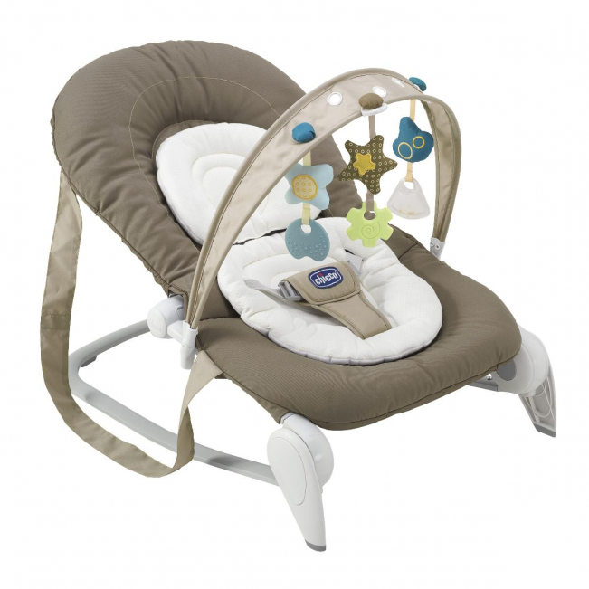 Chicco Hoopla Natural 79345.39