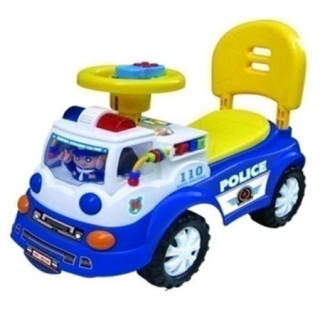 ������� Toysmax POLICE �����, 61�26�42h 3656