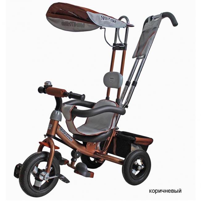 Велосипед 3-х колесный Mars