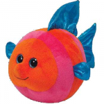 TY Beanie Ballz. Рыбка Splashy , 12,7 см 38131