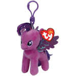 TY My Little Pony. Пони Twilight Sparkle 15,24 см 41104
