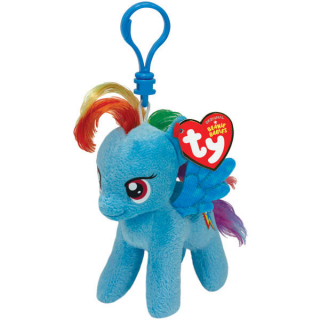 ������ ������� TY My Little Pony. ���� Rainbow Dash �� ������, 15,24�� 41105
