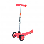 Самокат 21st scooTer  Maxi Scooter SKL-06A (Orange)
