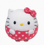 TY Hello Kitty BEANIE BALLZ 20 см 38030