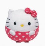 Beanie Ballz Hello Kitty 20 см 38530