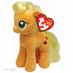 TY My Little Pony. Пони Apple Jack, 20,32 см 41013