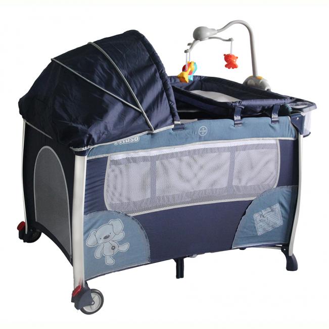 Манеж-кровать Pituso