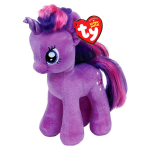TY My Little Pony. Пони Twilight Sparkle 25см 90204