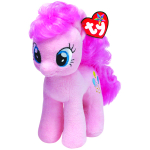 TY My Little Pony. ���� Pinkie Pie 33�� 90200