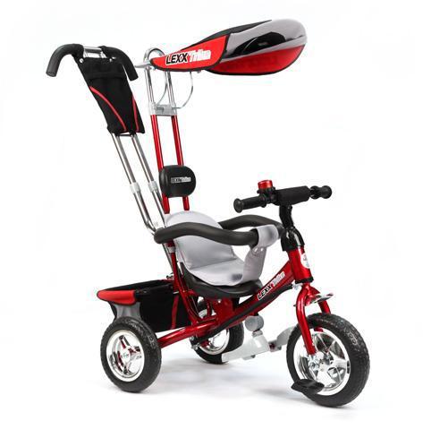 Велосипед 3-колесный Lexx Trike