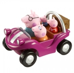 Toy Options(Far East) Peppa Pig. Спортивная машина 24068