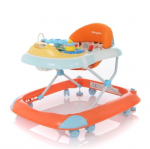 Ходунки Baby Care Step Orange