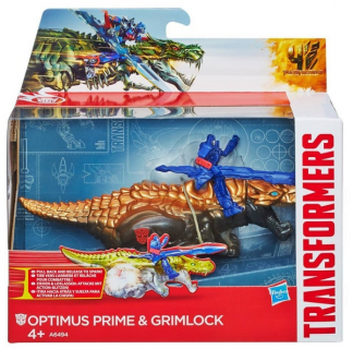 ������� Hasbro TRANSFORMERS 4. ���� ������� A6492H