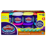 Hasbro �� 8 ����� Play-Doh PLUS A1206H