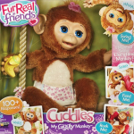 Hasbro FurRealFrends. ��������� ��������� A1650H