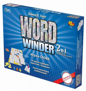 Basic Concept ���� ����������  � ����� Word Winder 7204