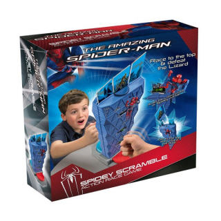 "All in 1 ���� ���������� All in 1 ""SPIDER-MAN"" SCR930431"