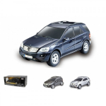 Rastar 1:18 Mercedes-Benz ML CLASS 21200/ML-18, ����� � ������������