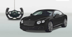 Rastar 1:14 Bentley Continental GT speed 49800