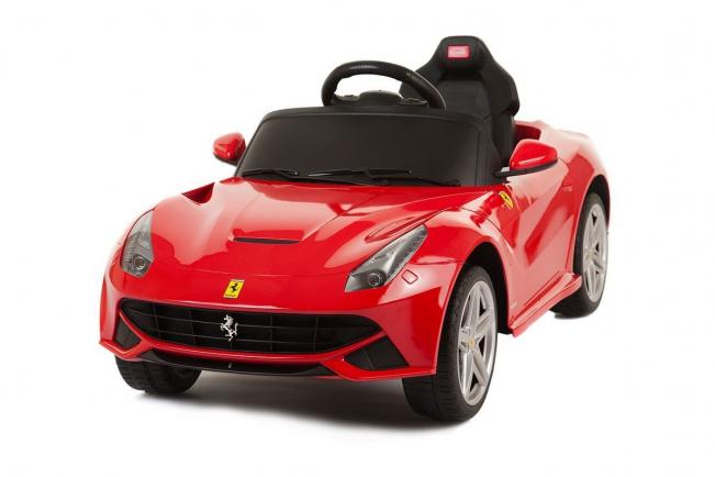 ������������� Rastar Ferrari F12 � ������������� ������� 81900