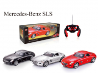 ������ �� �/�  DX 1:14 Mercedes-Benz SLS DX111420 � �������� ����������� � ������������