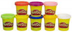 Hasbro PLAY-DOH A7923 ���������� 10 �����
