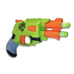 Hasbro NERF Зомби Двойная Атака A6562