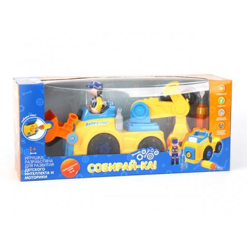 Развивающая игрушка Joy Toy от Tehnostudio