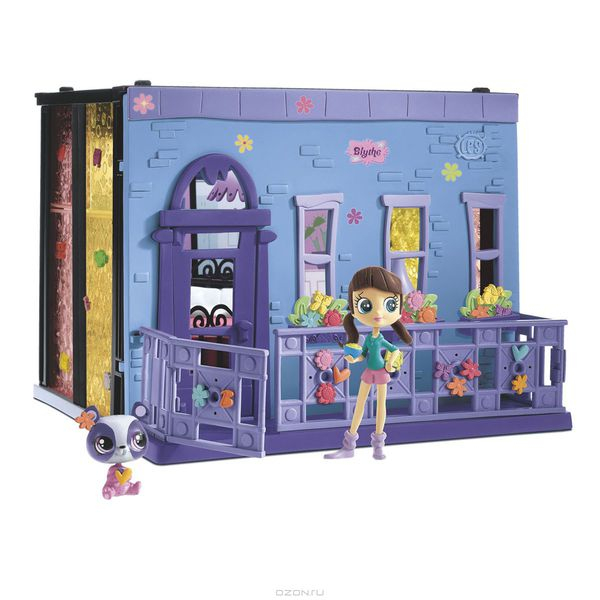 ������� ����� Hasbro Pet Shop. �������� ������� ����� A9479H