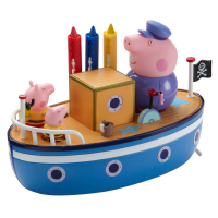 "������� �����  Toy Options(Far East) Limited PEPPA PIG. ""������� �����������"" (�����, 3 �������) 15558"
