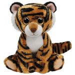 TY Beanie Babies. Тигренок Stripers, 20,32см 42055