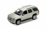 Welly 1:34-39 Chevrolet Tahoe 43607W