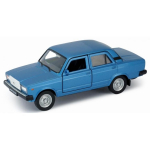 Welly 1:34-39 LADA 2107 43644