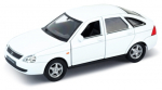 Welly 1:34-39 LADA PRIORA 43645