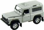 Welly 1:34-39 Land Rover Defender 42392W