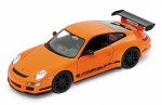 Welly 1:34-39 Porsche GT3 RS 42397W