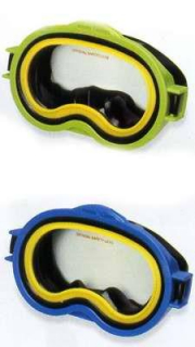 "����� ��� �������� INTEX ""Sea Scan Swim Masks"" (��8���) int 55913"