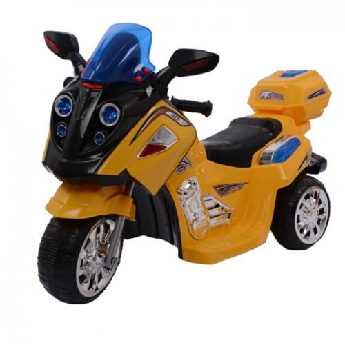 Электромотоцикл Pituso