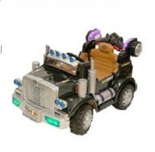 Электромобиль Jiajia