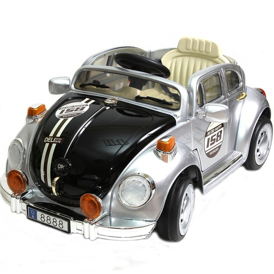 ������������� Jiajia JE158 R/C Painting ������� Silver